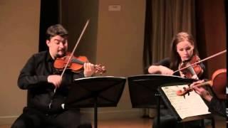 Viktor Ullmann, String Quartet No 3