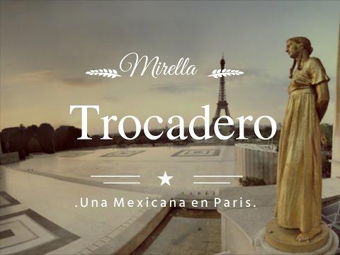 Trocadero en Paris , que pasa en Trocadero?
