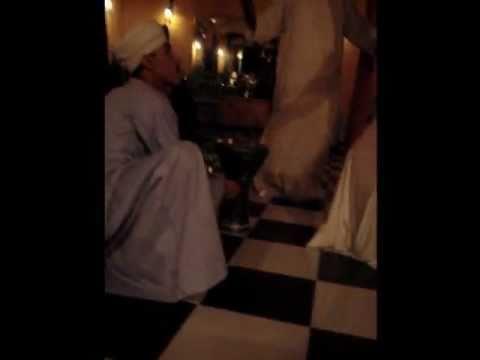 Samar belly dancer in Cairo Luxor