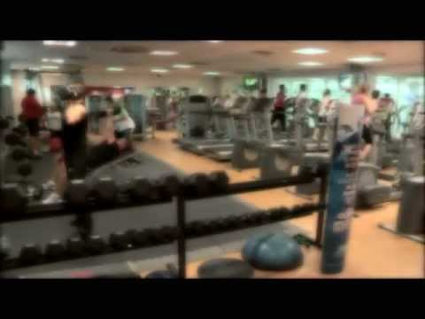 Tandridge Leisure Centre Oxted Welcome Youtube