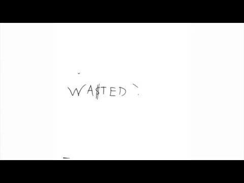 Wasted Youth (Official Audio)