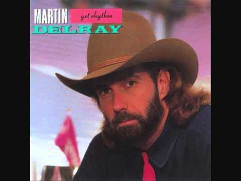 Martin delray someone to love you