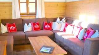 Austrian Self Catering Accommodation - Chalet Birke
