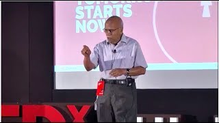 Your health is governed by your Environment | Prof. BM Hegde | TEDxIITHyderabad