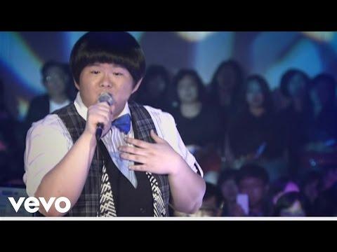 Lin Yu Chun, 林育羣 - Last Christmas