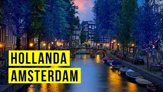 Amsterdam'da Gezmedik Yer Bırakma: GEZİMANYA AMSTERDAM REHBERİ