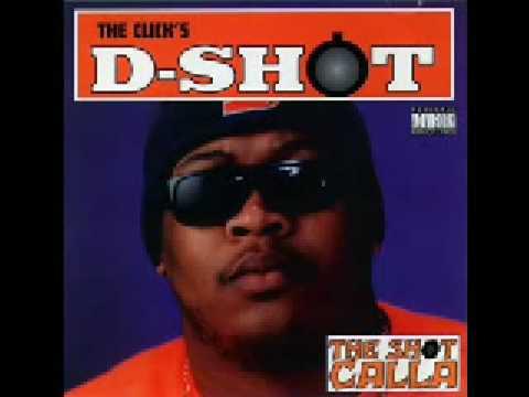 D-Shot - You Aint Shit