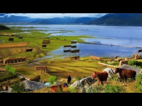 Asia Tourism Boom: China