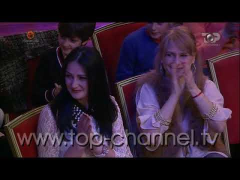 MasterChef Albania 2 Finale, 14 Shkurt 2015, Pjesa 1 - Talent Show Kuzhine - Top Channel Albania