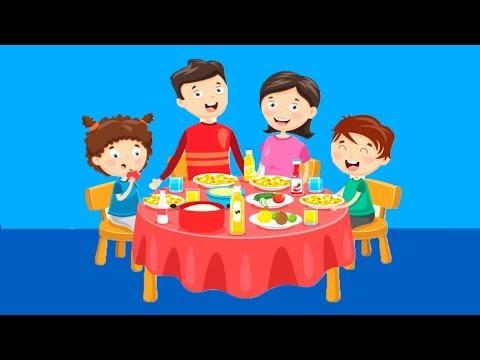 Que significa en ingles mesa de comedor