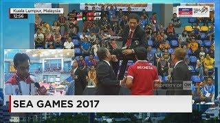 Gambar cover Balas Dendam 'Kecurangan' di Sepak Takraw Sea Games 2017 Malaysia