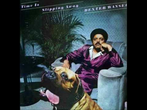 Dexter Wansel - The Sweetest Pain (Ooft Edit)
