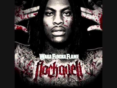 Waka Flocka Flame - F**k This Industry [MP3] [Lyrics]