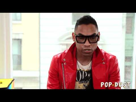 Popdust Exclusive Magic Box Interview: Miguel