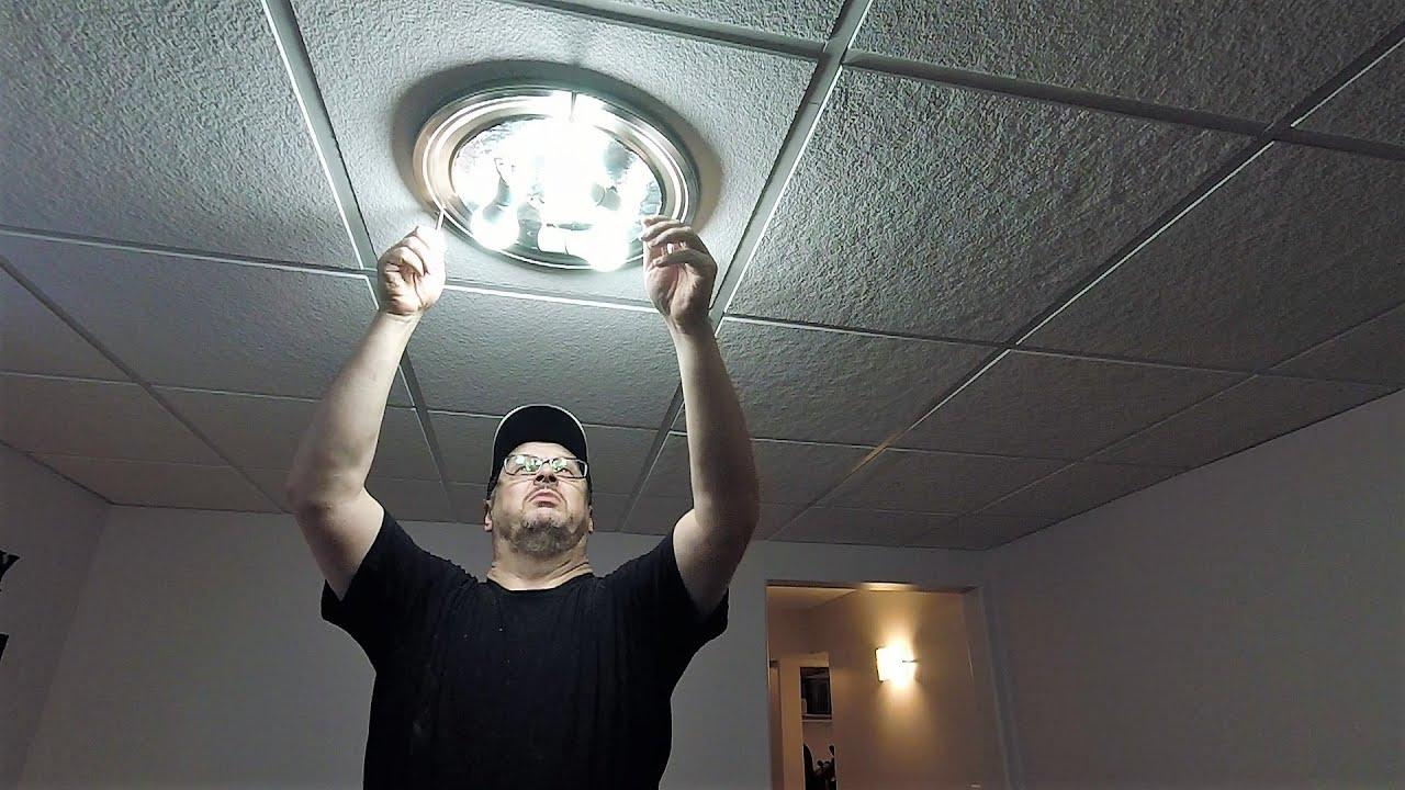 Installing ceiling light fixtures from wayfair