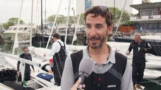 46 Trofeo de vela CaixaBank Conde de Godó - La clase Dragón y los J70