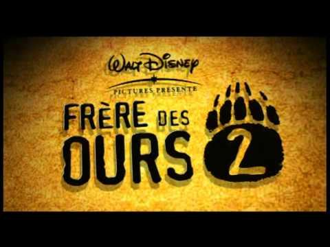 Frère des ours 2 - Bande annonce officielle FR poster
