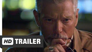 Gutshot Straight - Official Trailer (2016) - Steven Seagal, Vinnie Jones