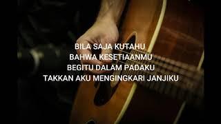 Evi Tamala - Kandas (Cover Guitar)