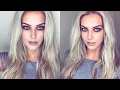 Get Ready With Me   ABH Master Palette By Mario   Chloe Boucher