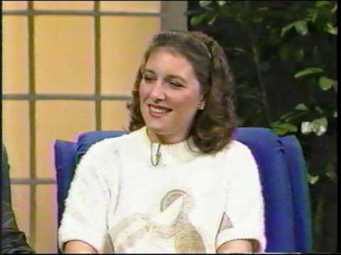 Julie Fudge Interview On Patsy Cline Youtube