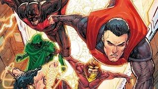Justice League 3000 - #1 - Cómic en Español