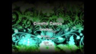 dnhart 123 danmakufu 東方弾幕風 ph3 locaa contest 7 cimelio canto by vigor