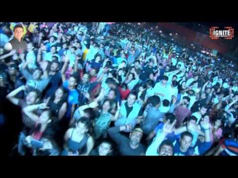 Soch Na Sake DJ Chetas - IGNITE Music Redefined 2017