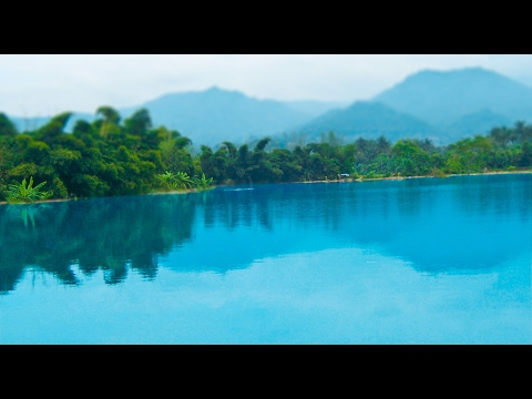 Lagu Sunda Halimun Jatigede-Hayati
