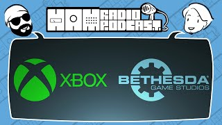 Our Extended Thoughts On Bethesda Joining Xbox - H.A.M. Radio Podcast Episode #294