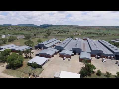 TCI Apparel Source Africa 2016