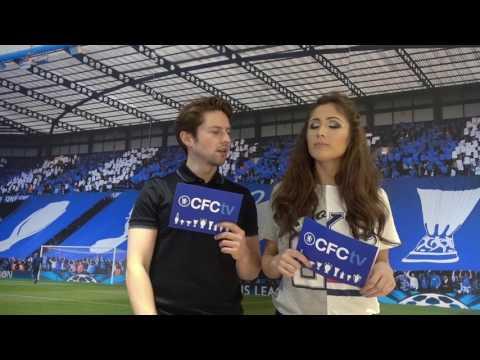 CHELSEA VS SWANSEA PREVIEW | JOHN TERRY IS BACK!