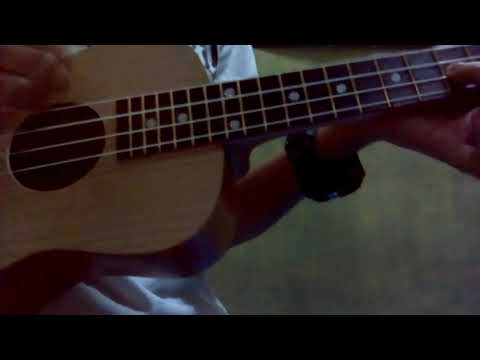 Cry-Mandy Moore(A Walk To Rember) Ukulele 🎸