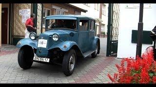 Brno - Soběšice 2012 (Tatra 54)