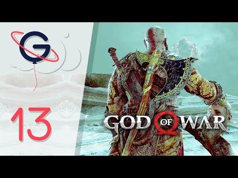 GOD OF WAR FR #13 : Quand le passé refait surface...
