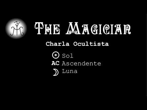 Charla Ocultista - Sol, Ascendente, y Luna: 3 Aspectos Fundamentales!