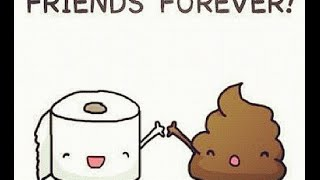What Does Your Poop Mean? #tmituesdays #noshame