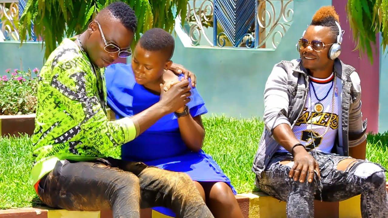 Download Q Ten Ft Nyakabaya Mpenziwangu