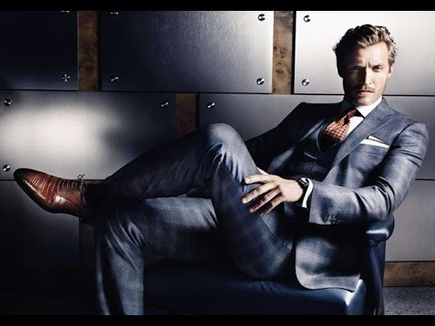 Top 10 Most Expensive Men's Suits in the World - YouTube