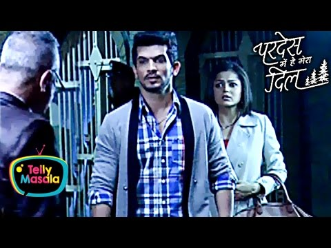 Naina's Brother In JAIL | Raghav LEAVES Her Alone | Pardes Mein Hai Mera Dil thumbnail
