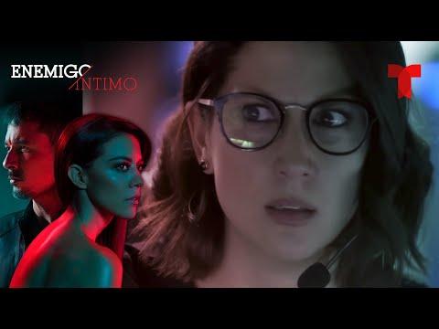 Enemigo Íntimo | Capítulo 03 | Telemundo Novelas