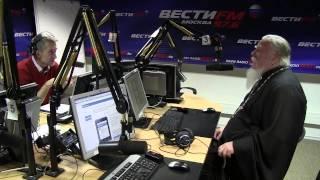 Смысл жизни для Владимира Аверина и радиостанции «Вести ФМ»