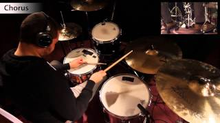 Our God - Chris Tomlin - Drums