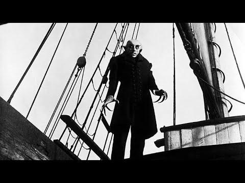 NOSFERATU o vampiro da noite -1922-completo .versão original.Macleod.