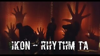 iKON - Rhythm Ta dance cover by IncriS