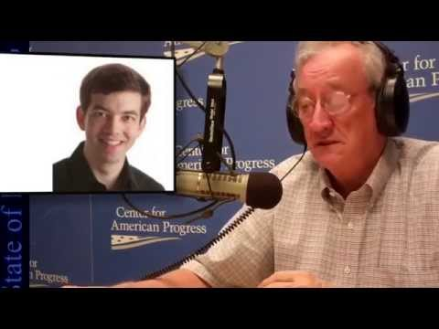 God and the Gay Christian: Matthew Vines State of Belief Radio Interview, May 31, 2014