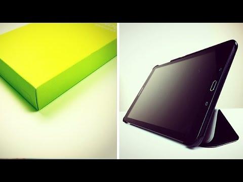 Muss es eigentlich immer ein teures Tablet sein? - Samsung Galaxy Tab E - Dr. UnboxKing - Deutsch