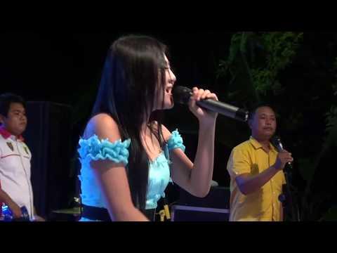 GRES MUSIC CINTA TERLARANG Kharisma Mozza  LIVE SUMBERARUM