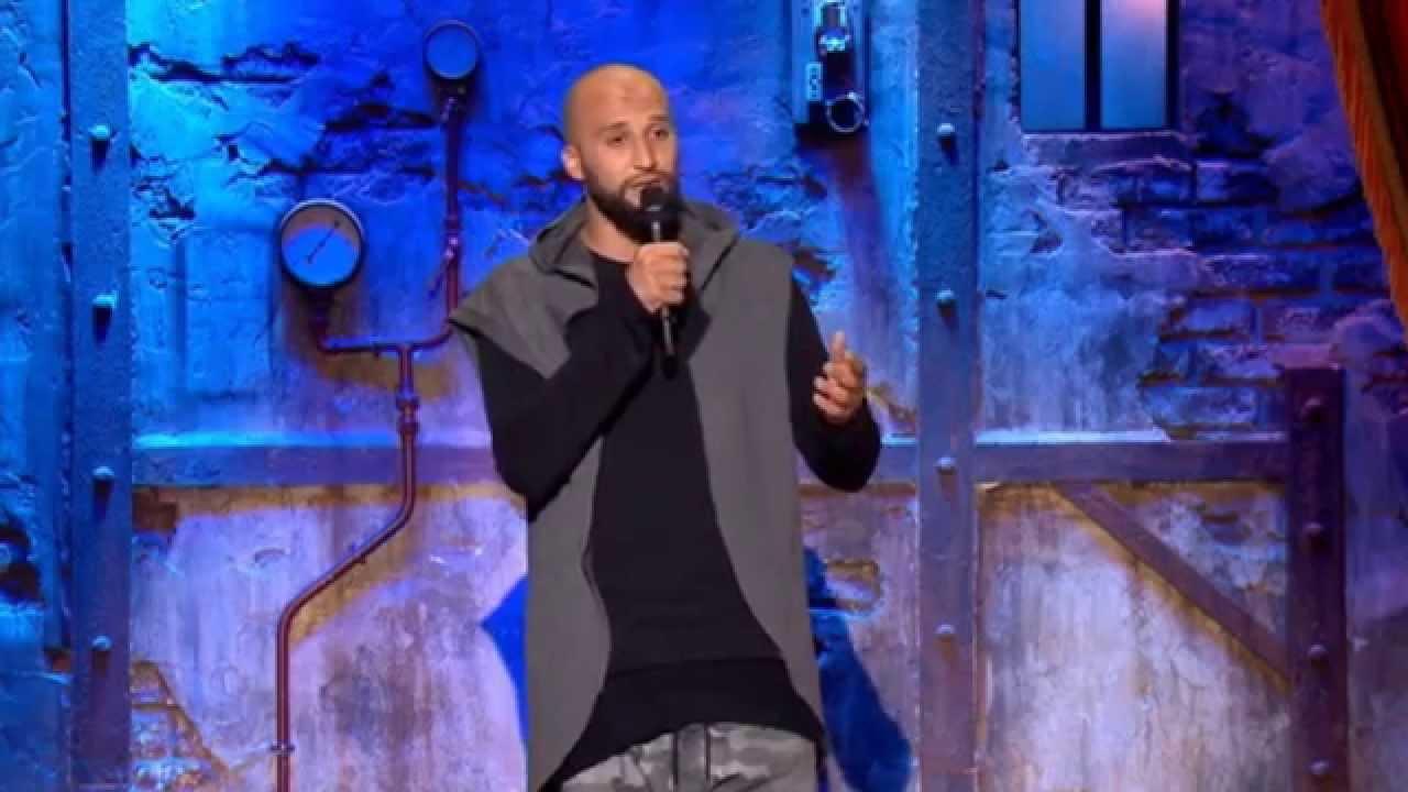 Jason Brokerss Jamel Comedy Club Saison 8