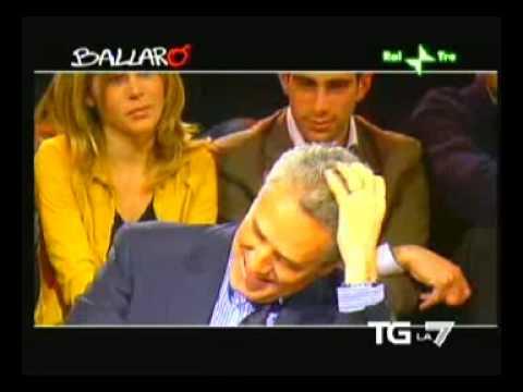 Berlusconi dichiara che la sinistra è padrona delle televisioni e delle scuole superiori